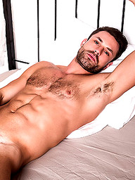 James Castle Bottoms For Michael Lucas